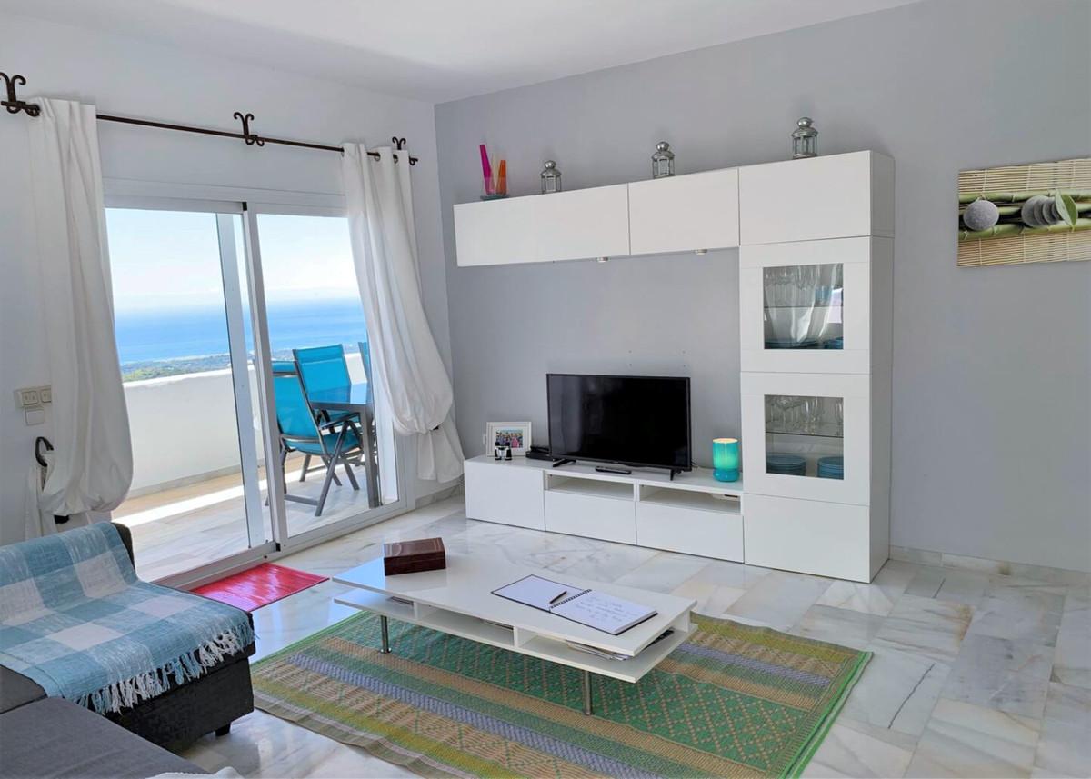 Apartamento en Venta en La Mairena – R3851269