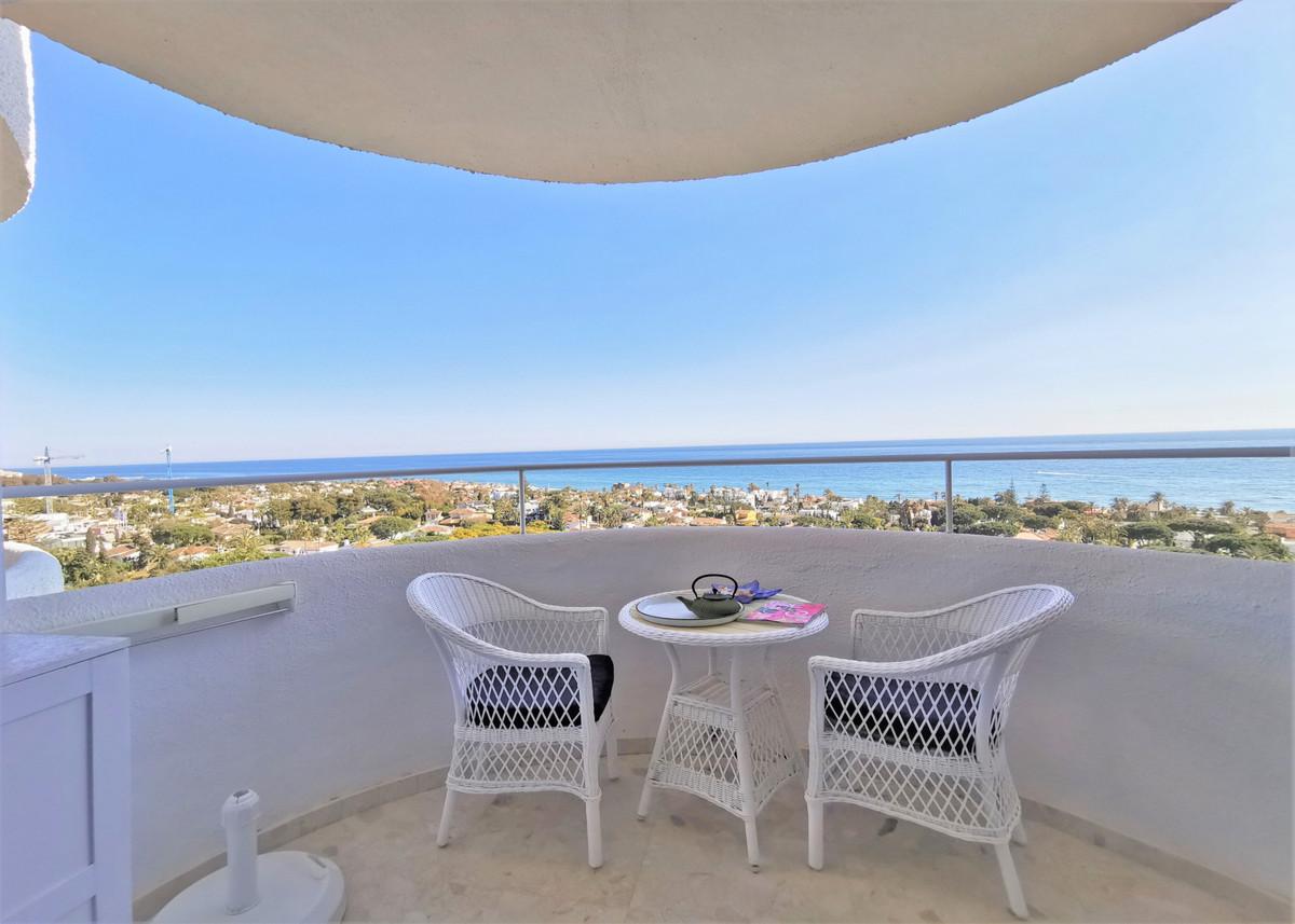 Marbella Banus Apartamento en Venta en Marbesa – R3827836