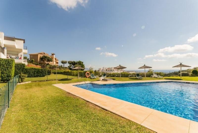 Marbella Banus Apartamento Planta Baja en venta en La Mairena – R3425518