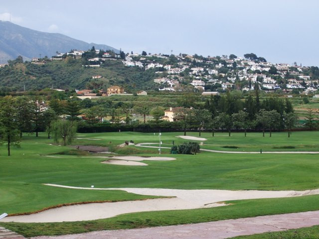 Plot - Mijas Golf