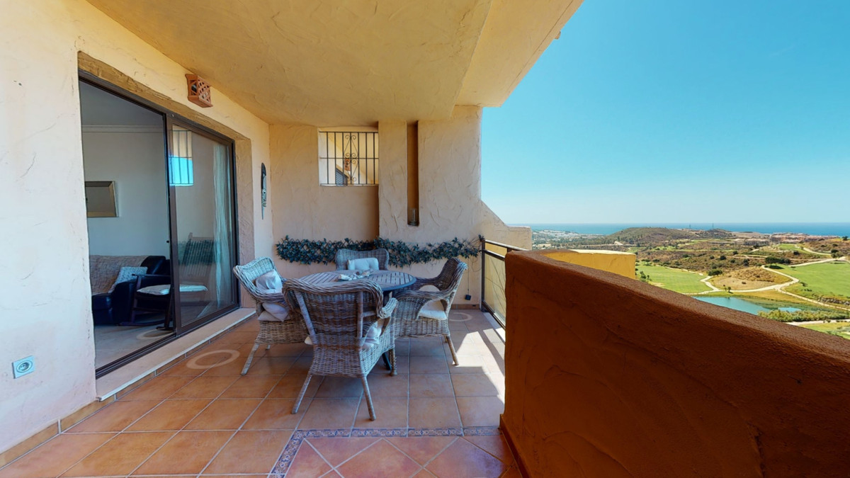 Located on the hills of La Cala and within easy reach of all the amenities of La Cala town and beach,Spain
