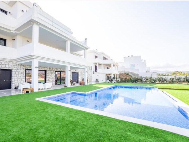 Marbella Banus Villa – Chalet a la venta en La Cala Hills – R3417007