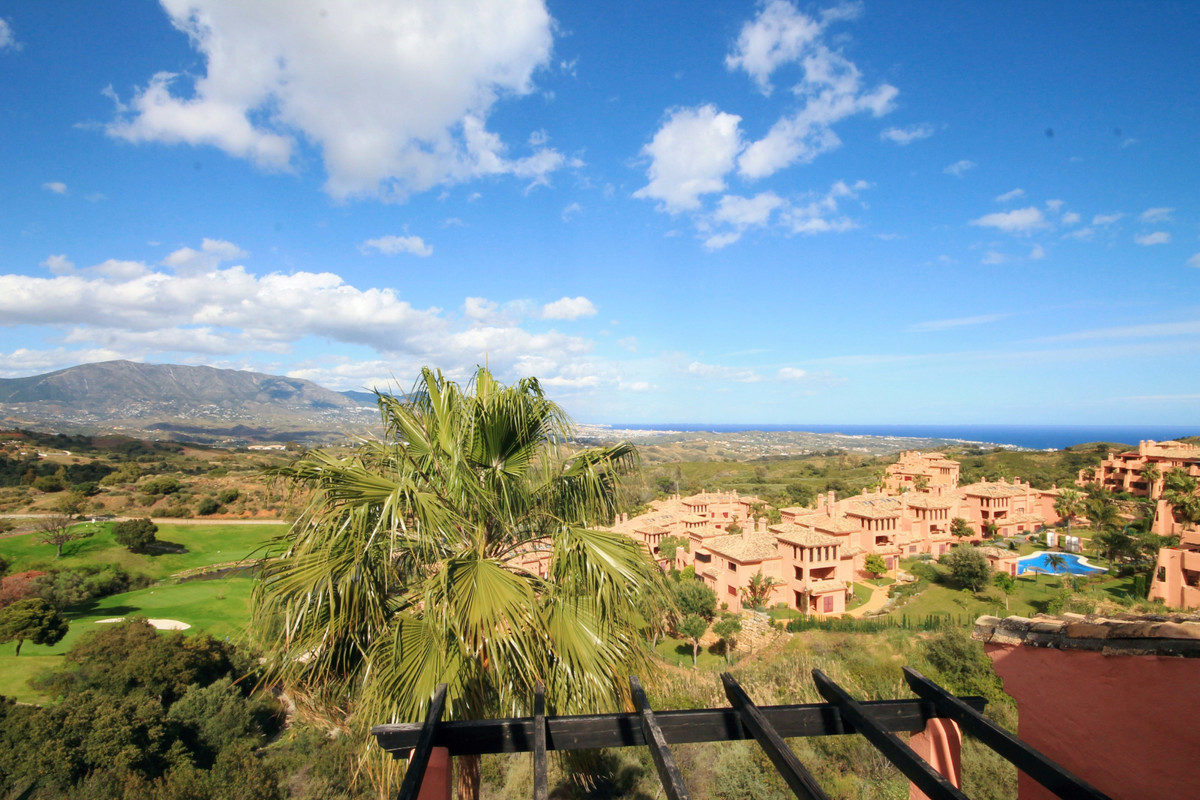 Penthouse for sale in La Mairena R3404029
