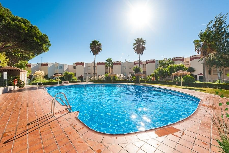 Ideal as a holiday home or for first-time buyers, with real potential for capital growth and great r, Spain