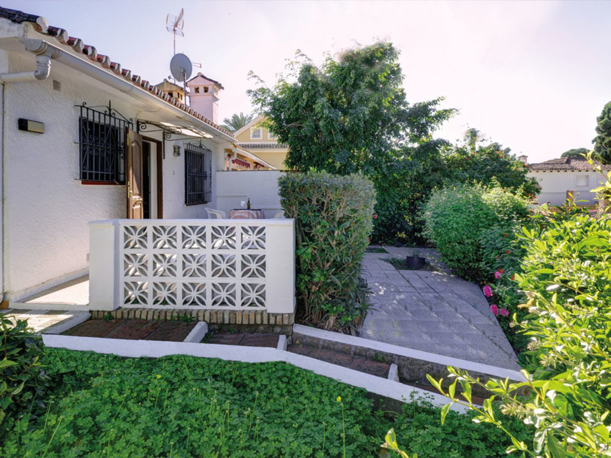 Townhouse - Costabella