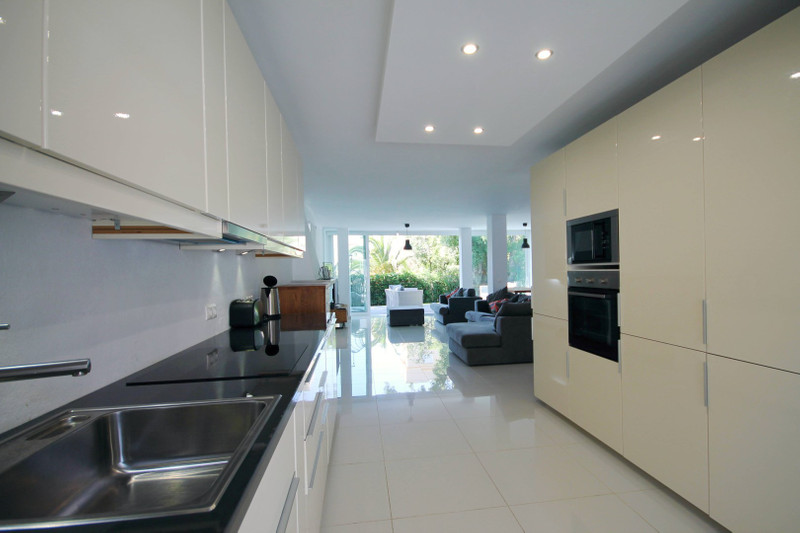 Villa – Chalet a la venta en Calahonda – R3187744