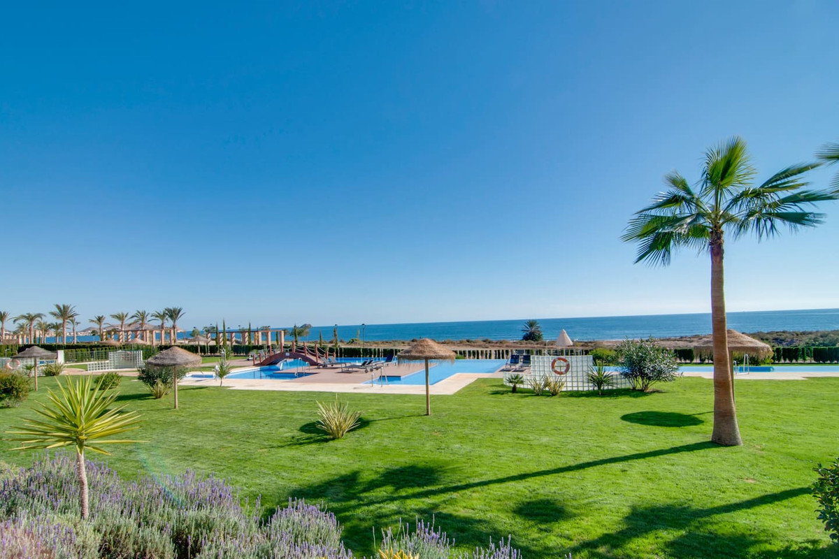 Ground Floor Apartment · San Juan De Los Terreros