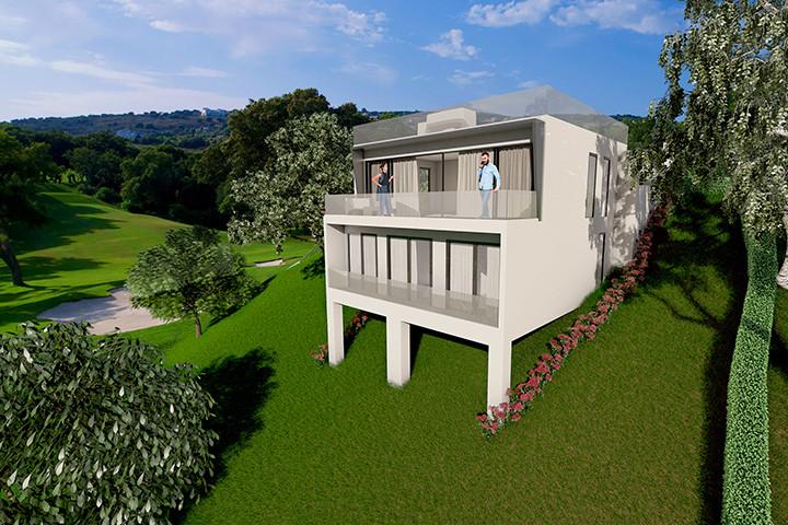 Villa - La Cala Golf