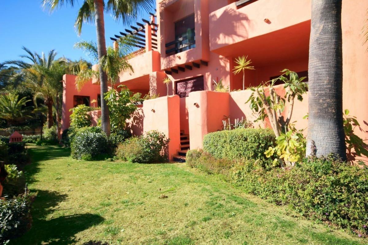 Apartamento Planta Baja en La Mairena, Costa del Sol