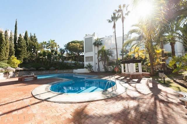 Apartment - Reserva De Marbella