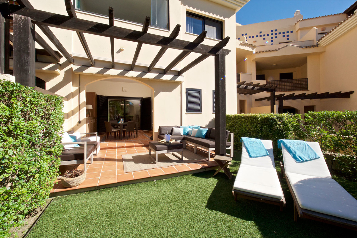 LOCATION LOCATION LOCATION !!!!!NOW DROPPED IN PRICE !!!! 150m from the beautifull beaches of Puerto,Spain