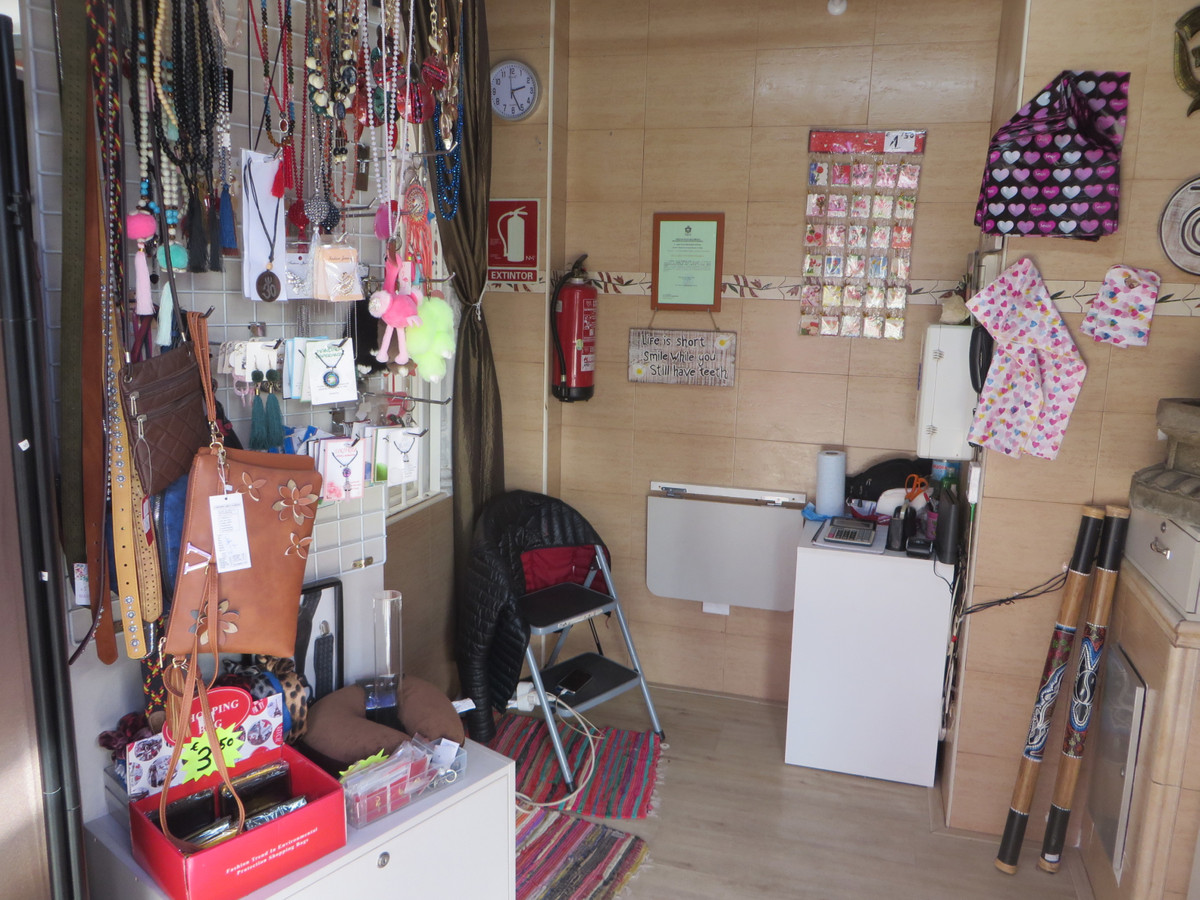 Shop For Sale Mijas Costa