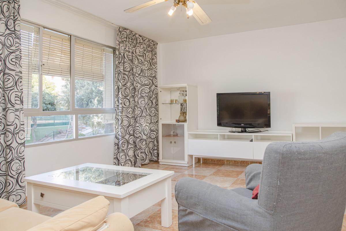 Марбелья Банус Квартира для продажи в Марбелье - R3822967