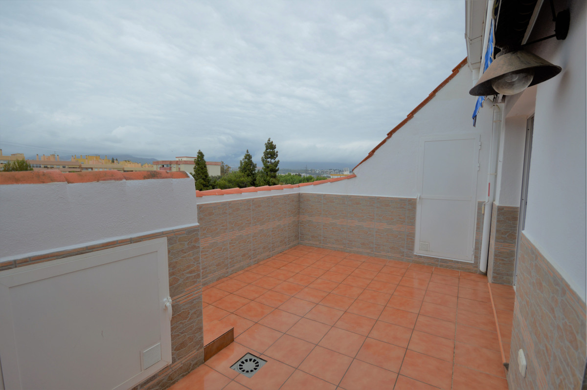 Apartamento en Venta en San Pedro de Alcántara – R3840778