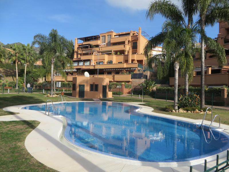 Apartamento Planta Baja en venta en Marbella – R3574576