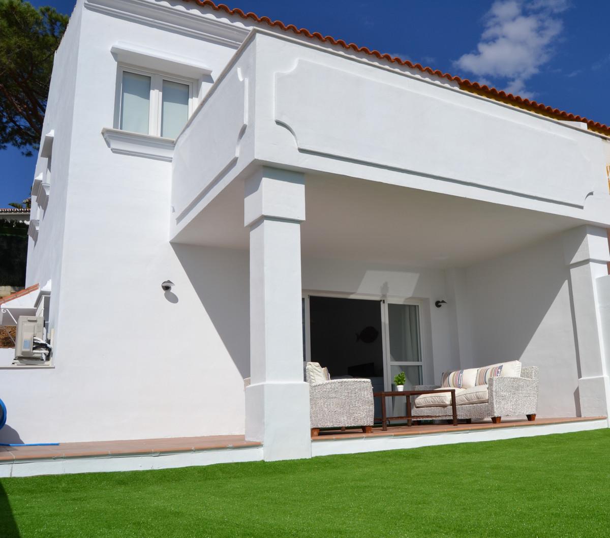 Marbella Banus Pareado en Venta en Artola – R3637913