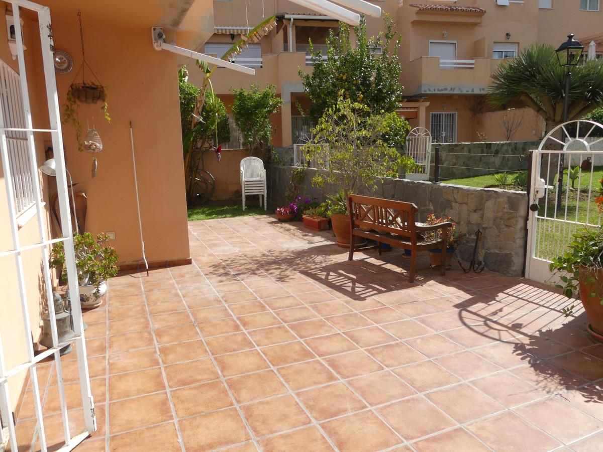 Marbella Banus Apartamento Planta Baja en Venta en Artola – R3627008
