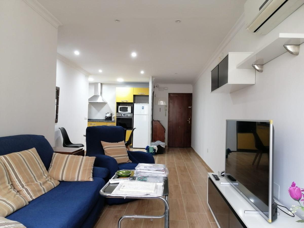 Marbella Banus Apartamento en Venta en Marbella – R3798973