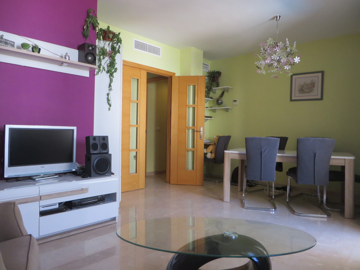 2 Bedroom Apartment for sale Las Lagunas