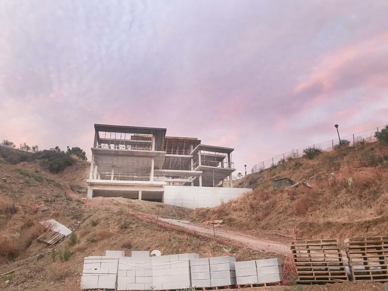 Villa – Chalet, Benahavís – R3607643
