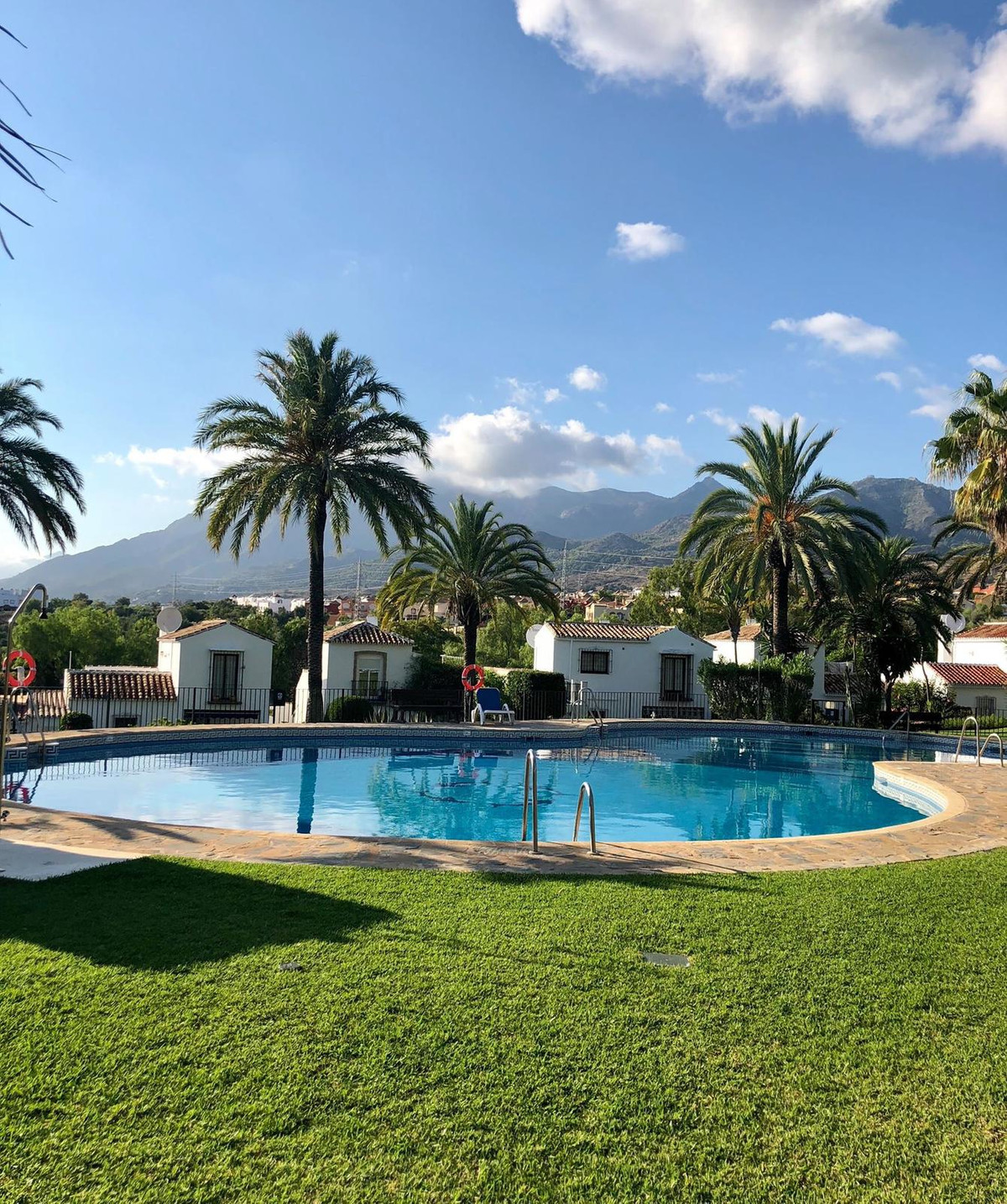 Townhouse for sale in Marbella R3637292