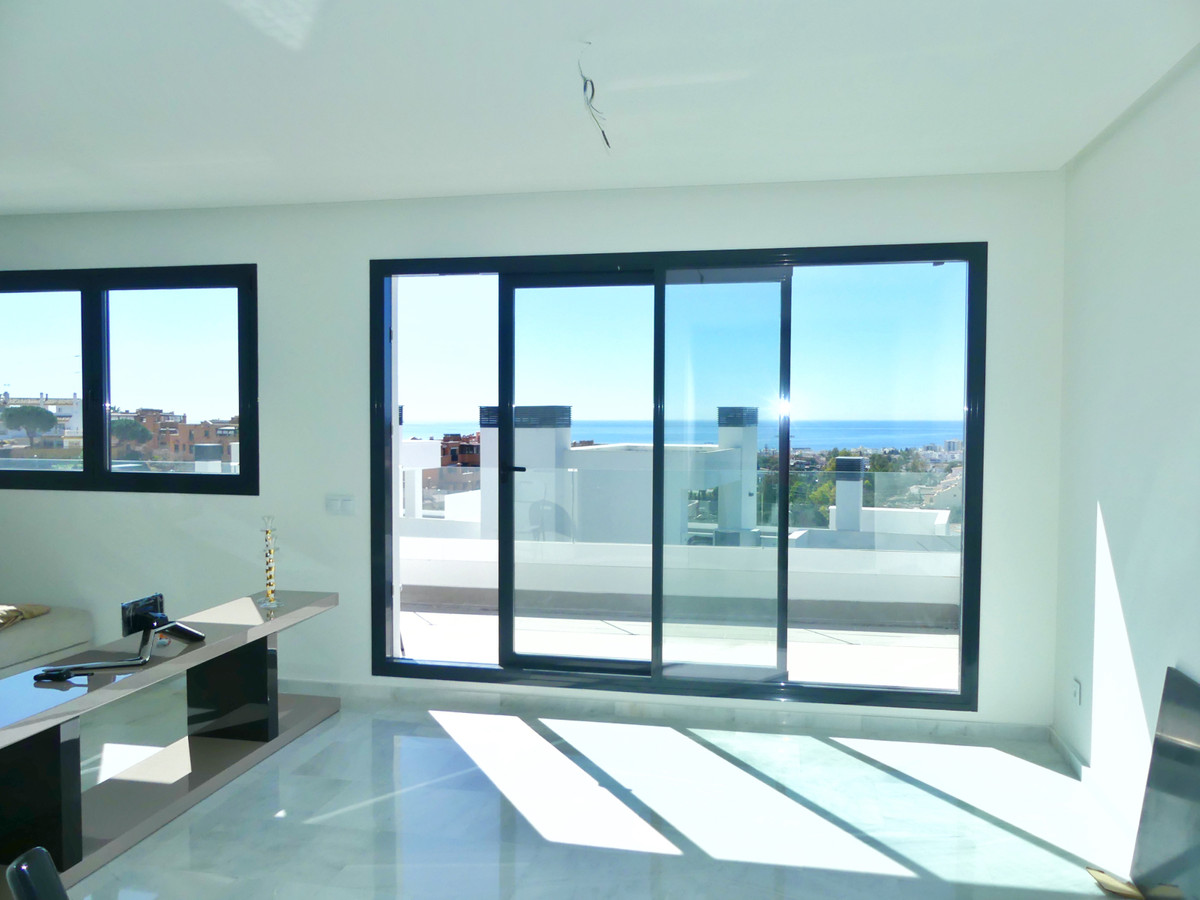 3 Bedroom Penthouse Apartment For Sale Marbella