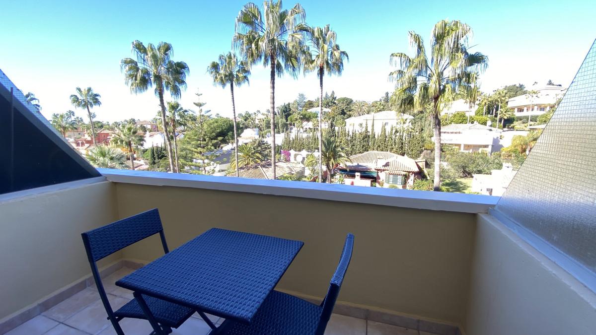 Marbella Banus Apartamento en Venta en Carib Playa – R3783799