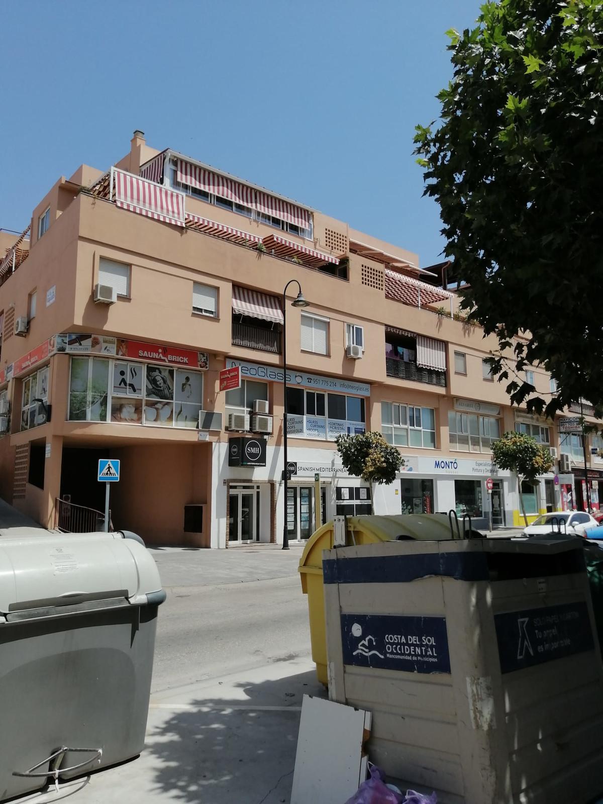 Middle Floor Apartment · Las Lagunas