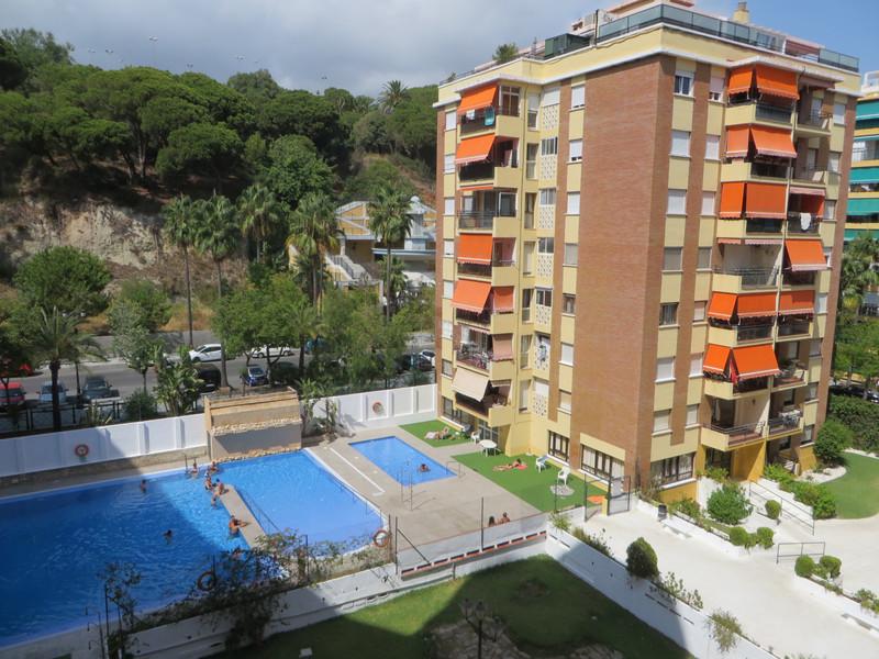 Apartamento Planta Media en venta en Marbella – R3503563