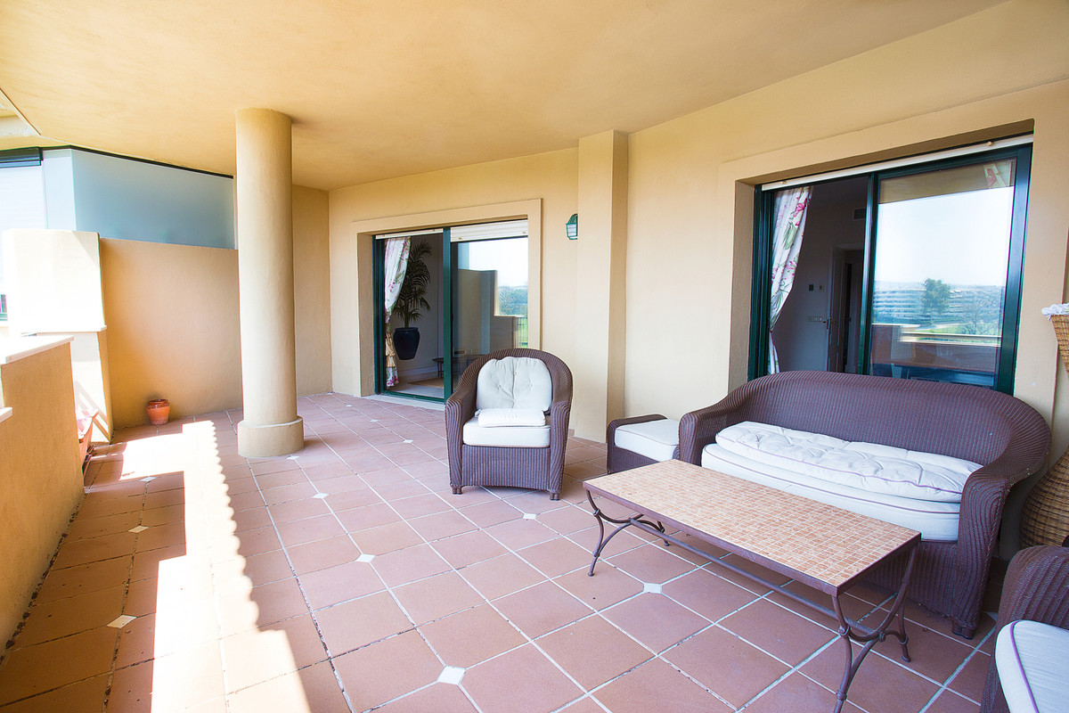 Appartement  Penthouse en vente   à Guadalmina Alta