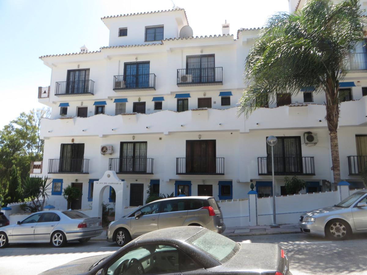Townhouse - Calahonda