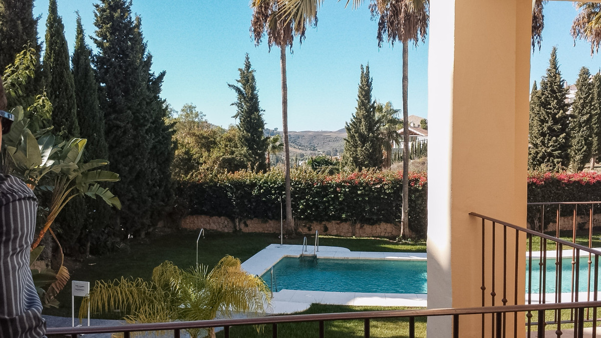 1 Bedroom Apartment for sale Mijas Golf