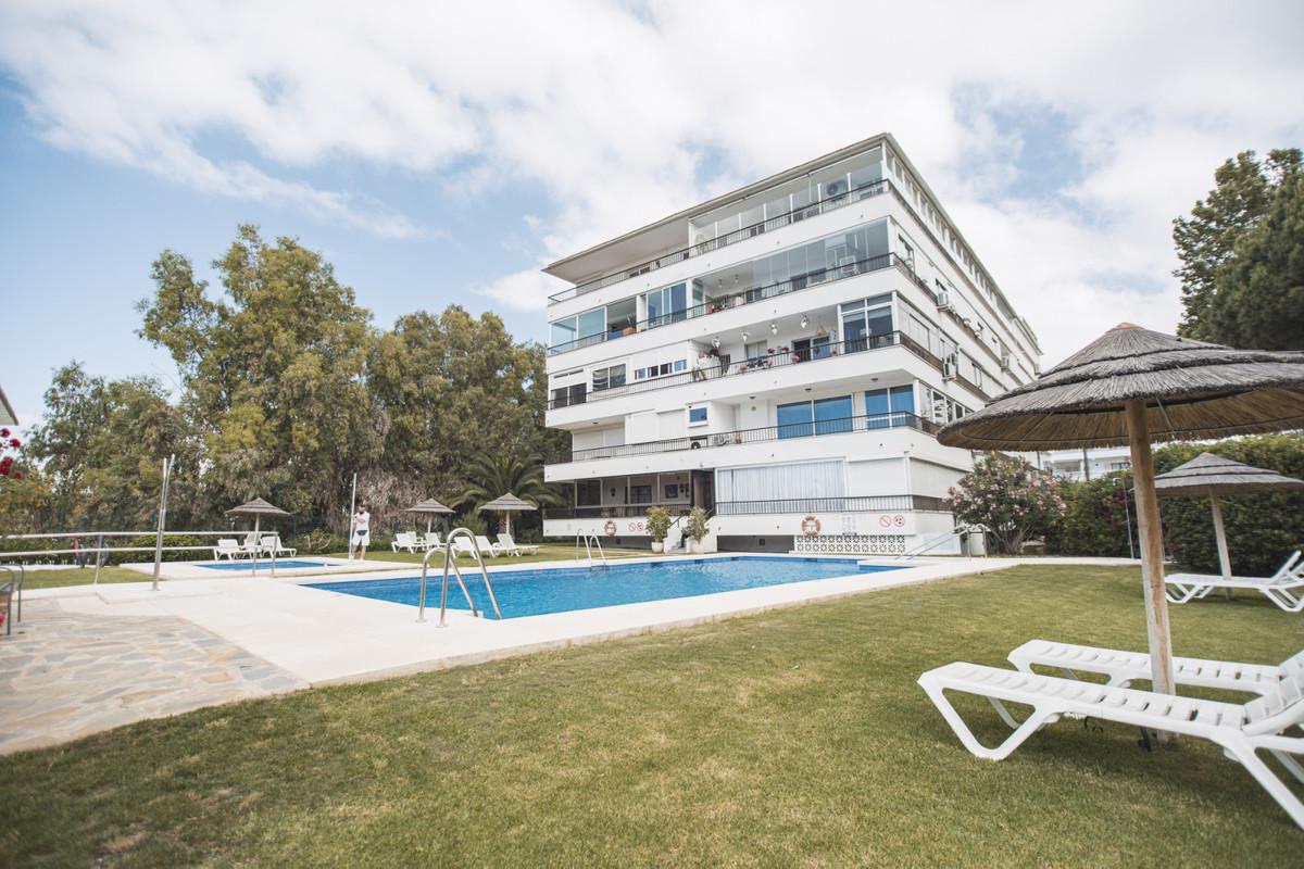 Marbella Banus Apartamento en Venta en The Golden Mile – R3851683