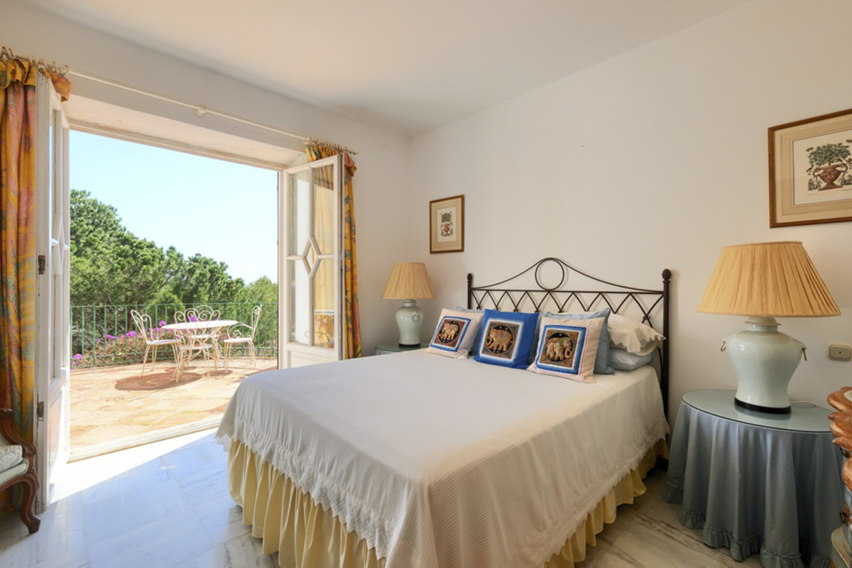 4 Bedroom Detached Villa For Sale El Madroñal