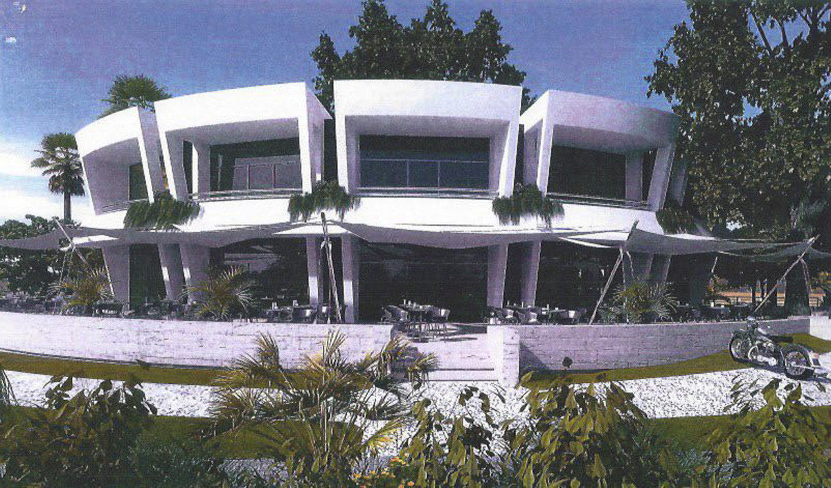 Plot of 2004 meters, with project and building license included in the price.  Unbeatable location i,Spain