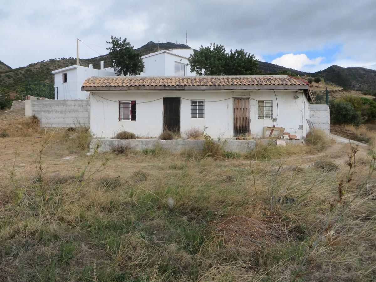 Villa  Finca en vente   à Campo Mijas