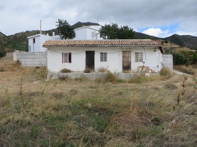 Maisons Campo Mijas 12