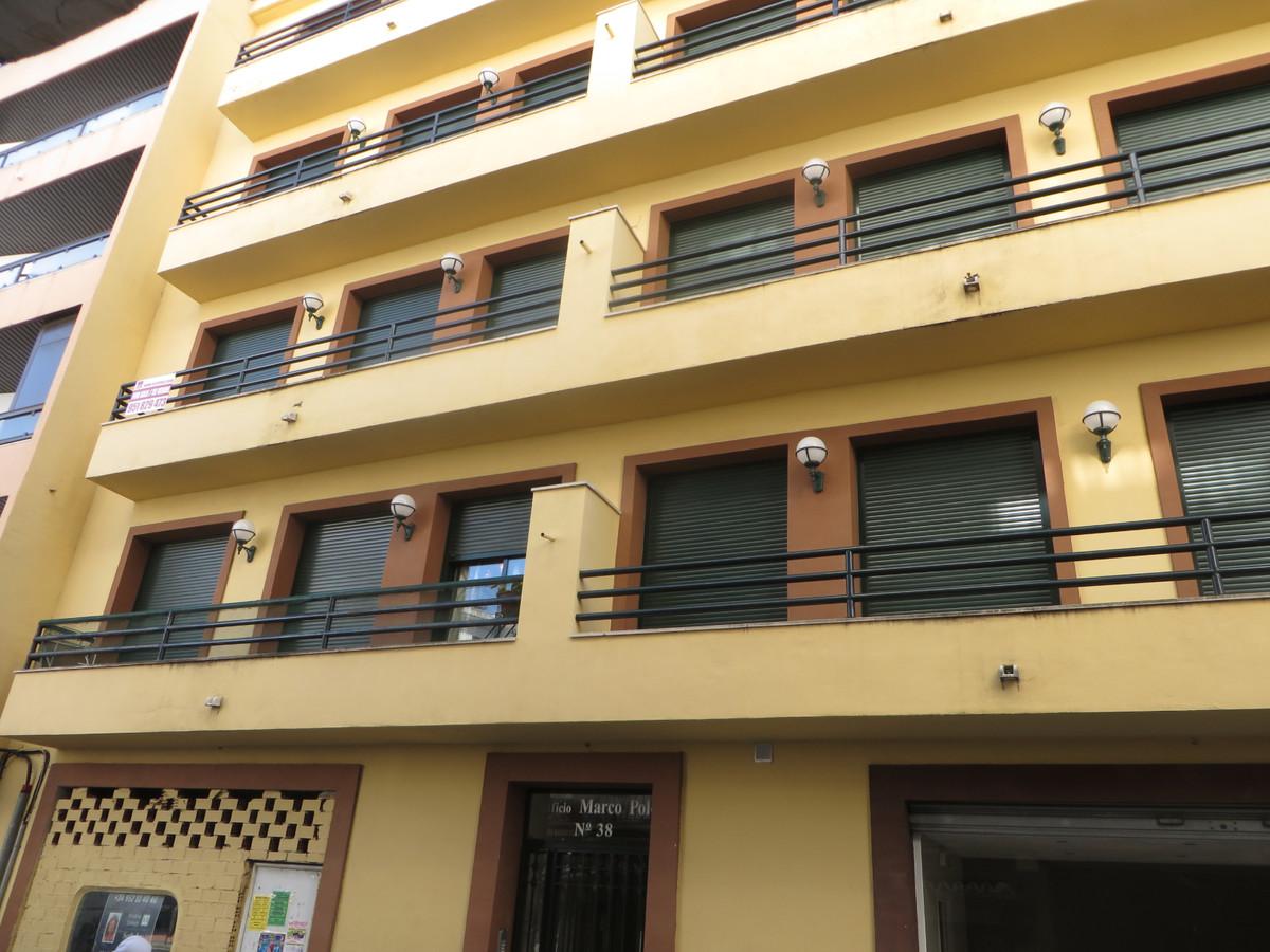 Marbella Banus Apartamento en Venta en San Pedro de Alcántara – R3602747