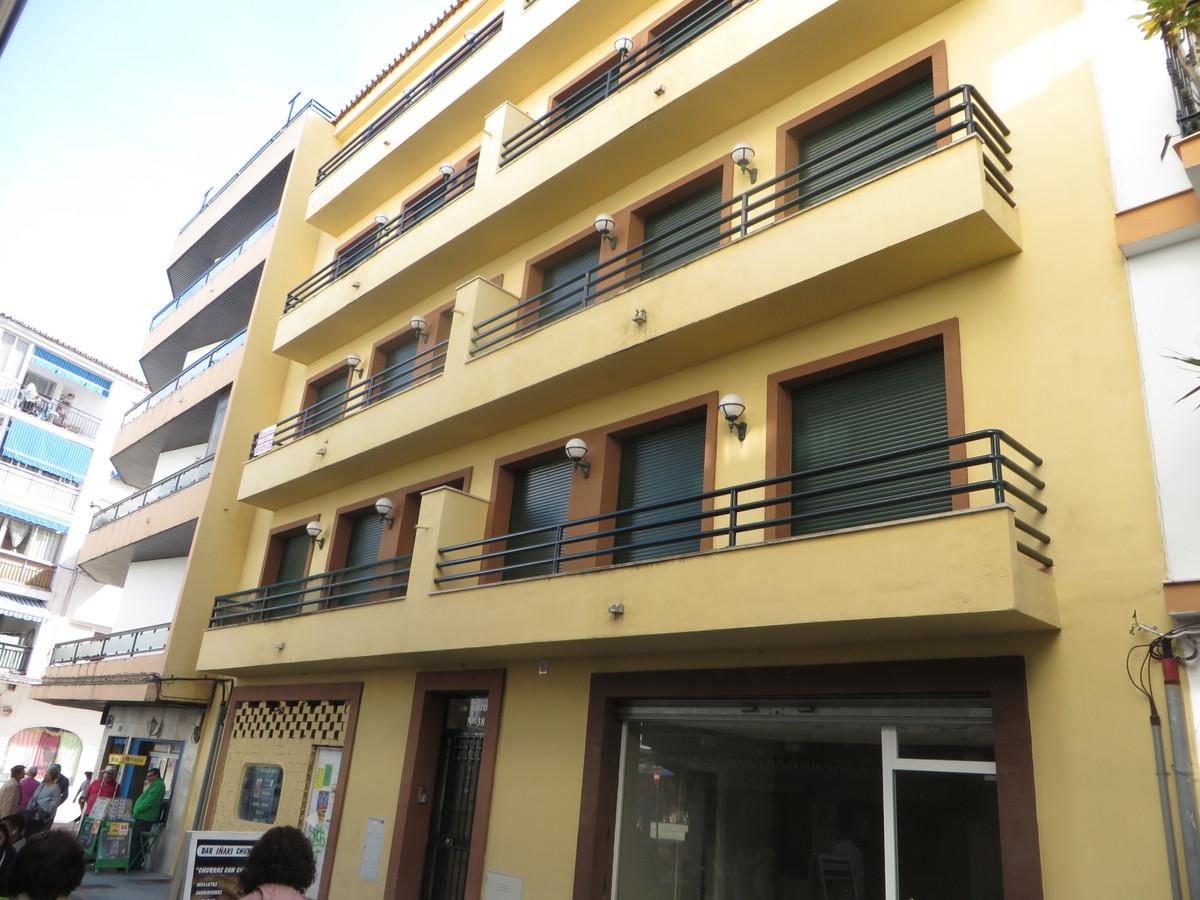 Apartamento en Venta en San Pedro de Alcántara – R3602747