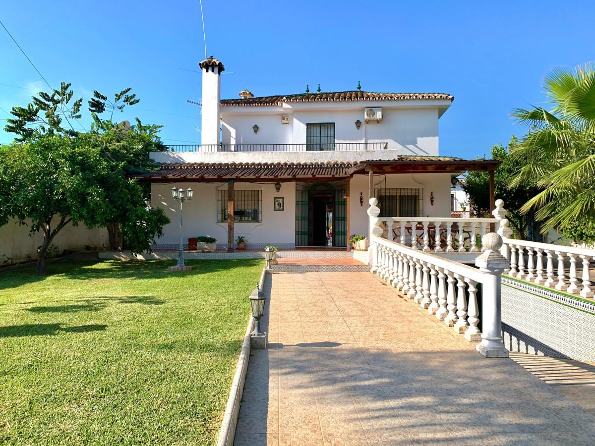 House - Marbella - R3762892 - mibgroup.es