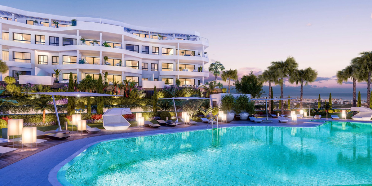 New Development: Prices from € 280,000 to € 750,000. [Beds: 2 - 3] [Baths: 2 - 3] [Built s,Spain