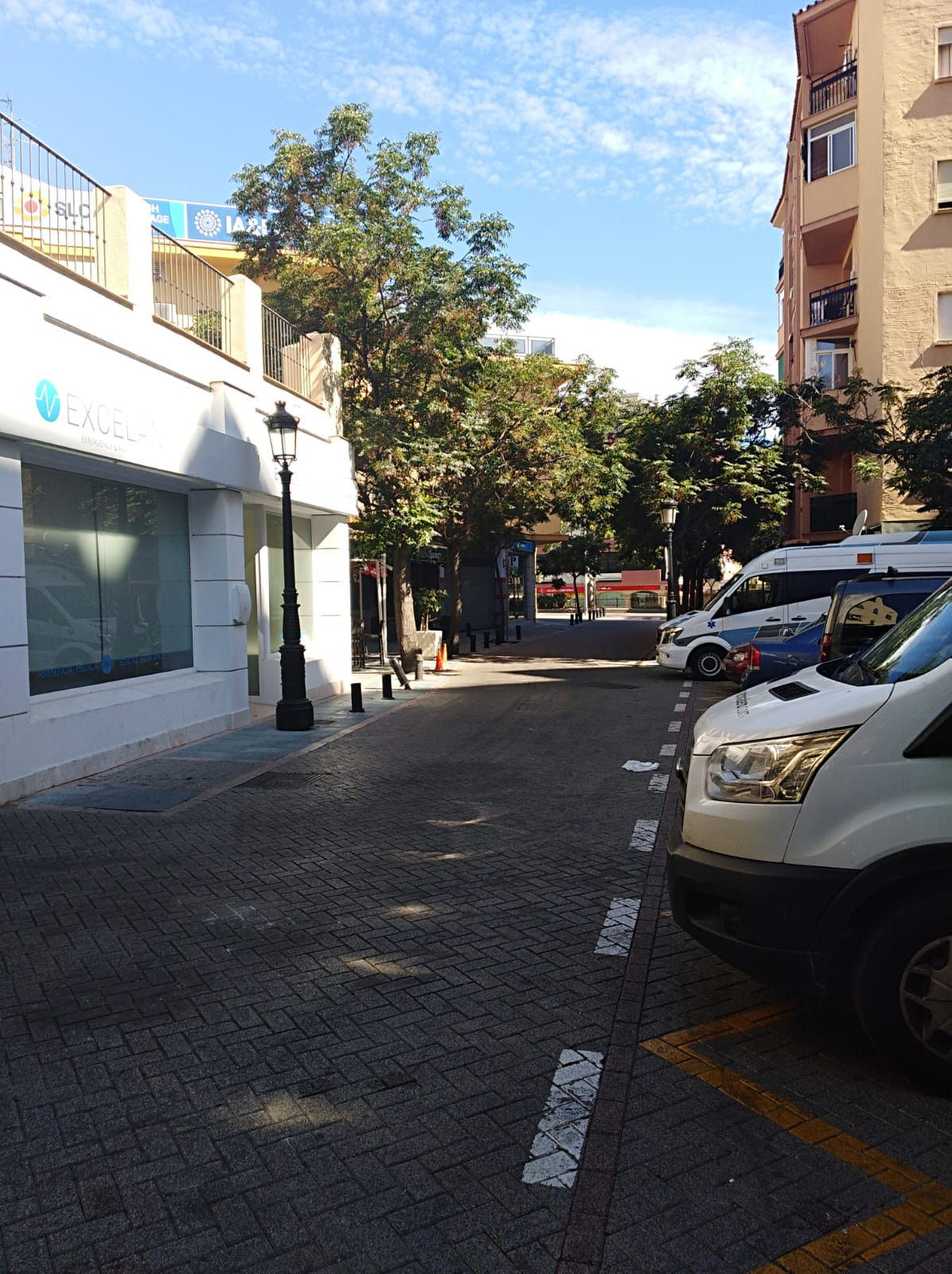 R3225553: Commercial for sale in Marbella