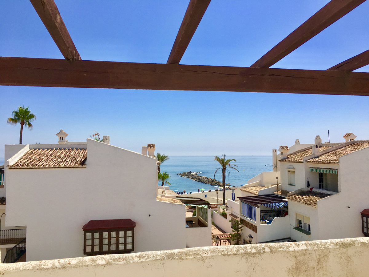 Ref:R3666908 Apartment - Penthouse For Sale in La Duquesa