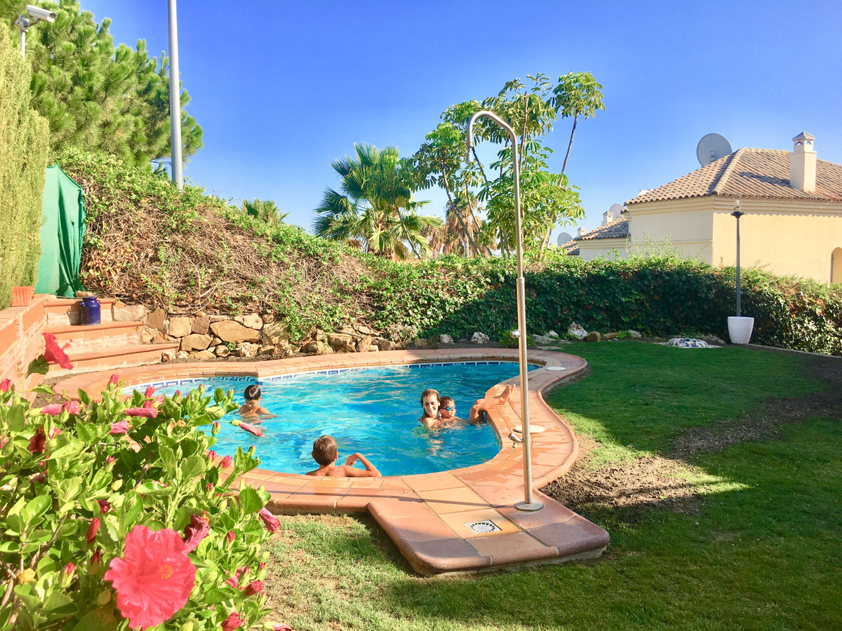 Ref:R3666911 Villa - Semi Detached For Sale in La Duquesa