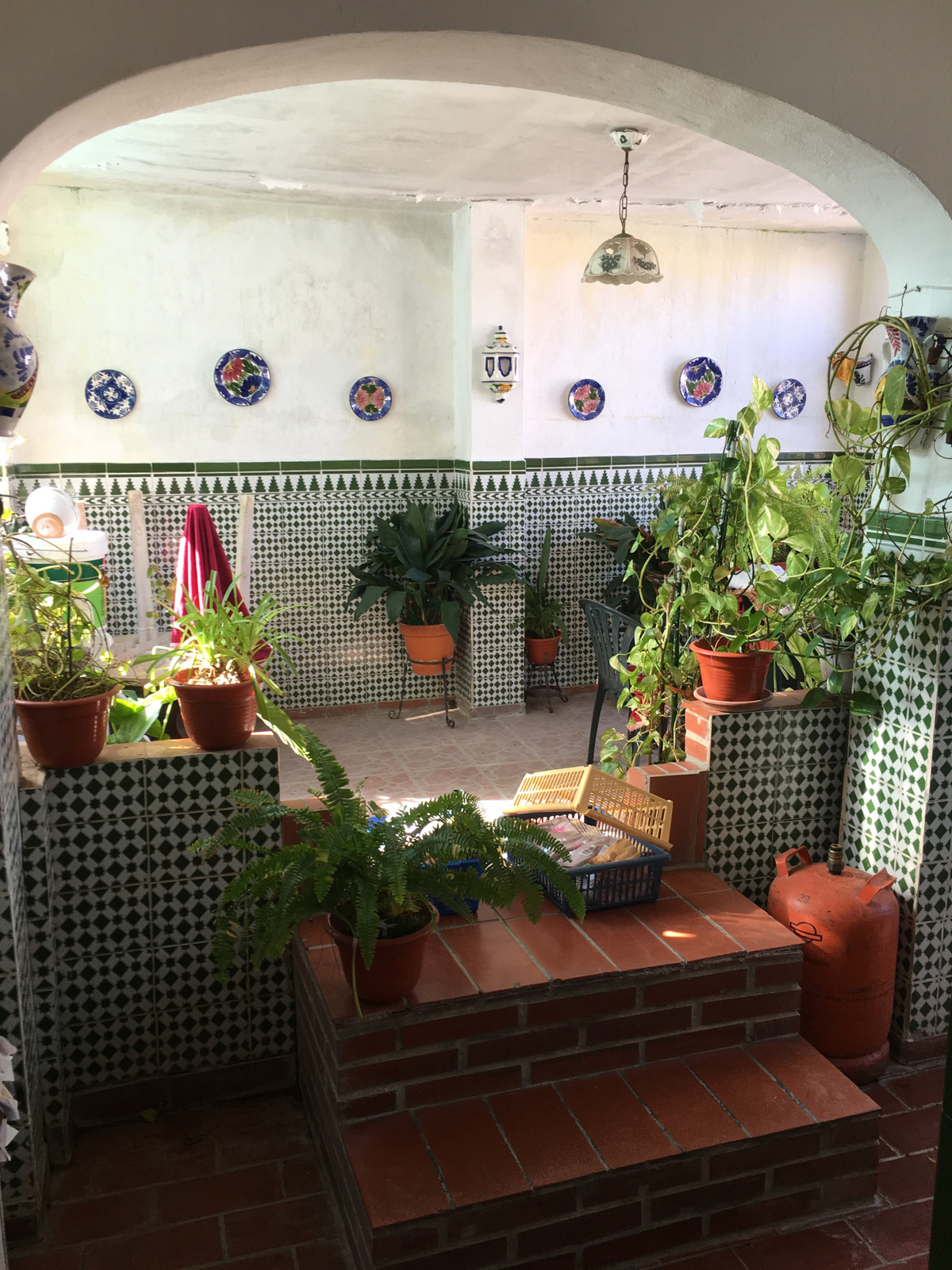 House in Algeciras R3484429 6