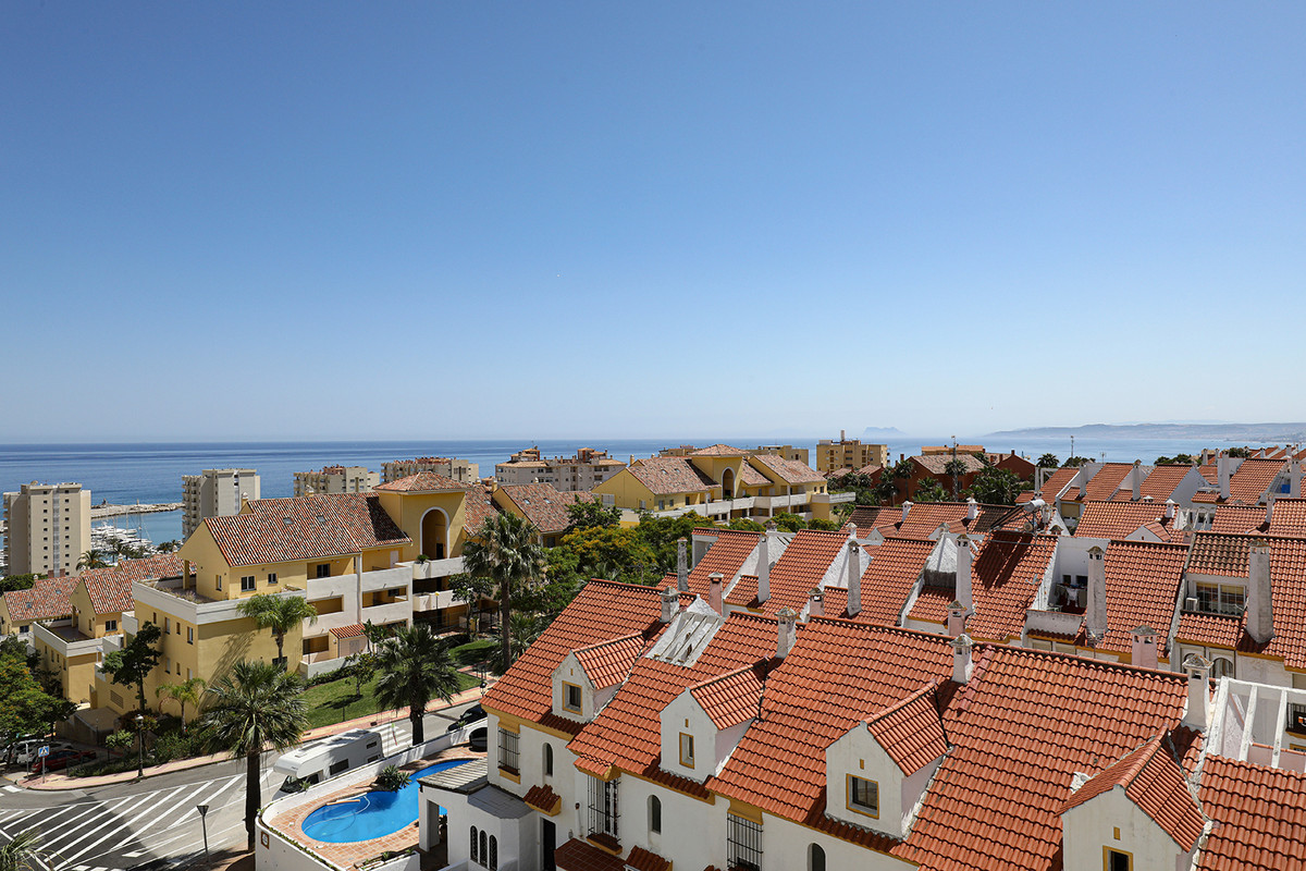 Apartment for sale and for rent in Puerto Blanco, Estepona with 2 bedrooms, 2 bathrooms and with ori, Spain