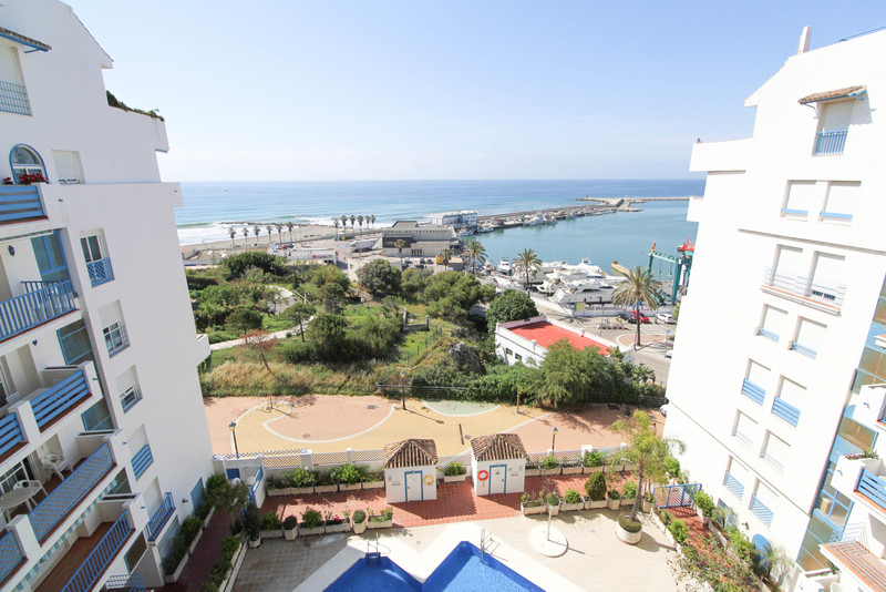 Middle Floor Apartment - Estepona - R3528553 - mibgroup.es