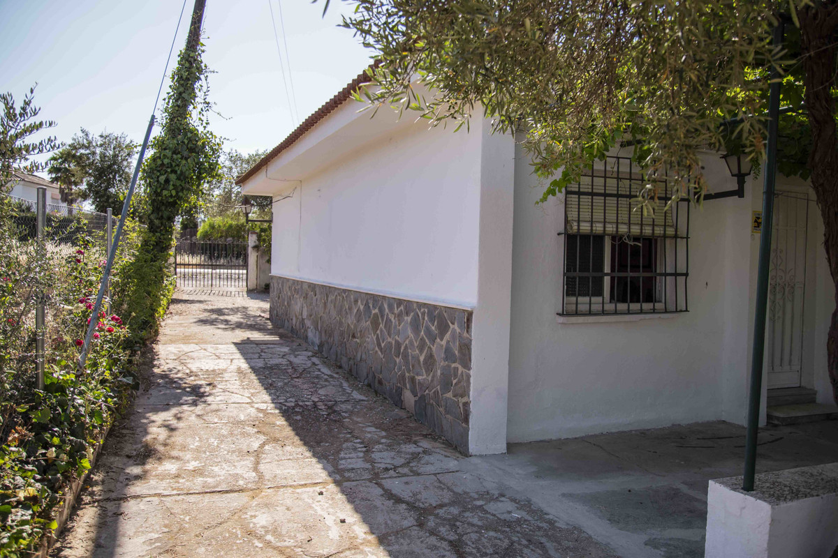 House in Alhaurín el Grande R3539386 40
