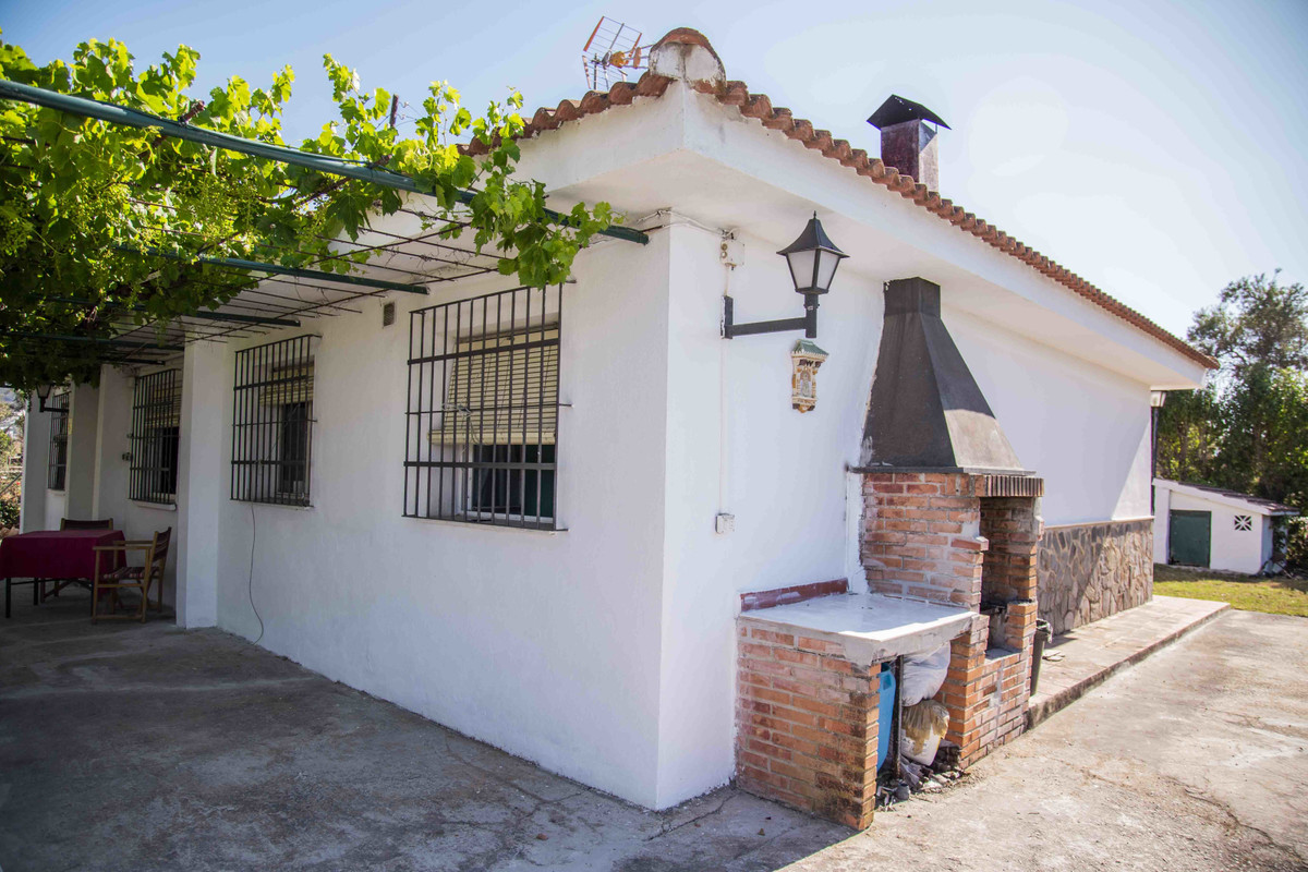 House in Alhaurín el Grande R3539386 42