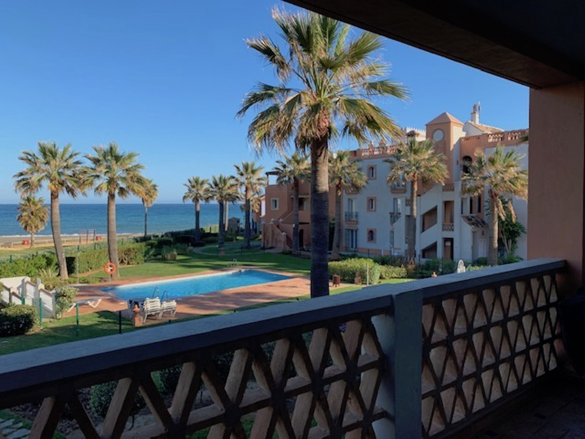 Ref:R3379639 Apartment For Sale in Casares Playa